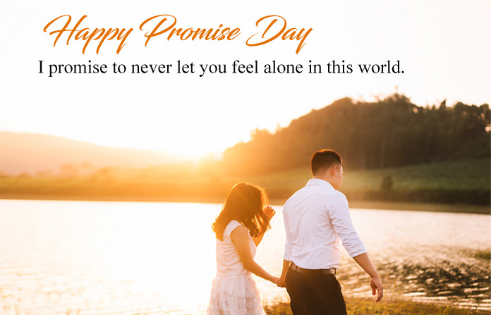 Promise Day Couple Images