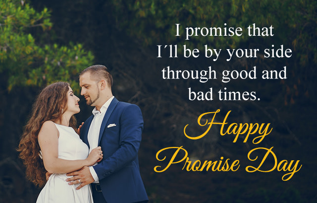 Promise Day Images in English