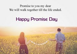 Promise Wishes for Girlfriend Boyfriend