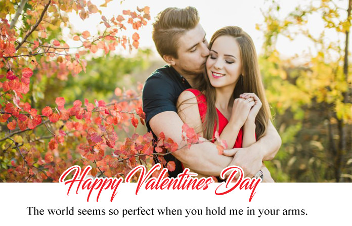 Romantic Valentines Day Quotes