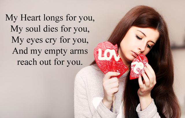 Sad Valentine Quotes