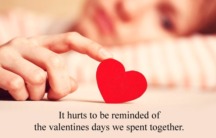 Sad Valentines Day Pictures