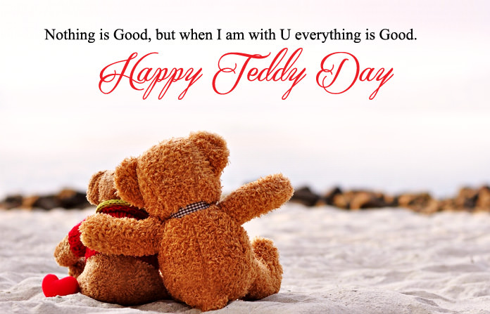 Teddy Day Images for Whatsapp