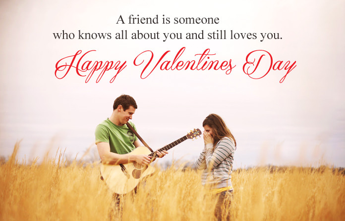 Valentines Day Friendship Images