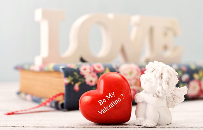 Valentine Images for Girlfriend