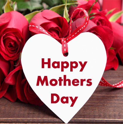 Happy Mother's Day Whatsapp DP