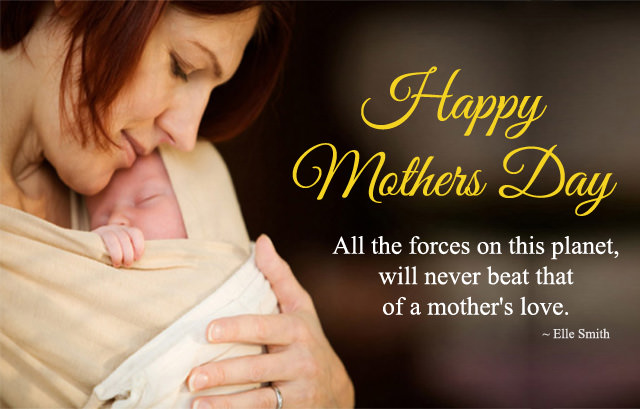 Mothers Day Images in English