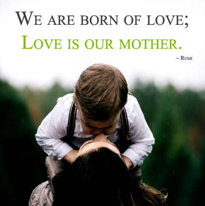 Mother's Day Quote DP from Son