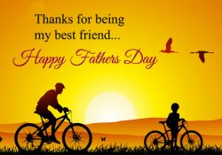 Beautiful Fathers Day Images HD