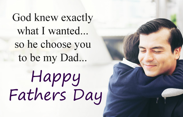 Best Dad Quotes for Father's Day