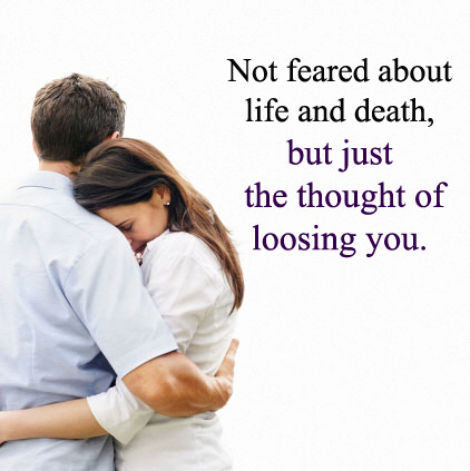 Emotional Love Quotes for Husband DP