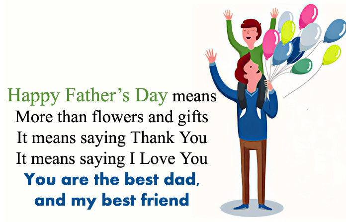 Fathers Day Images in English