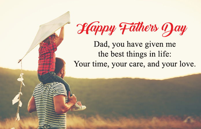 Fathers Day Love Quotes from Daughter