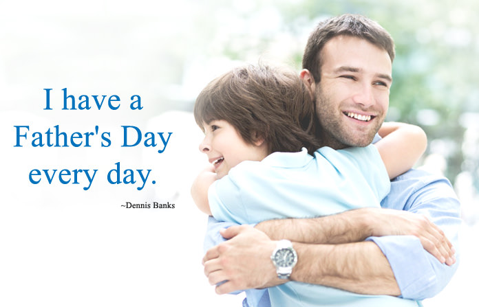Fathers Day Quotes for Son