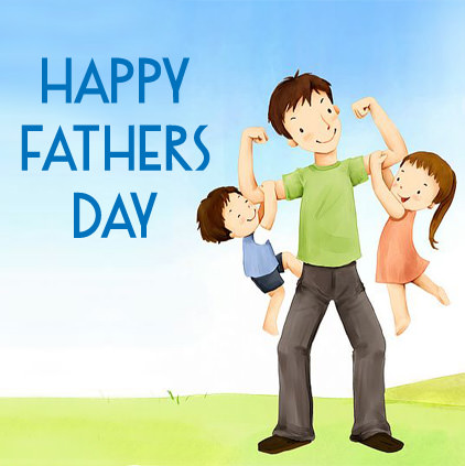 Funny Fathers Day DP