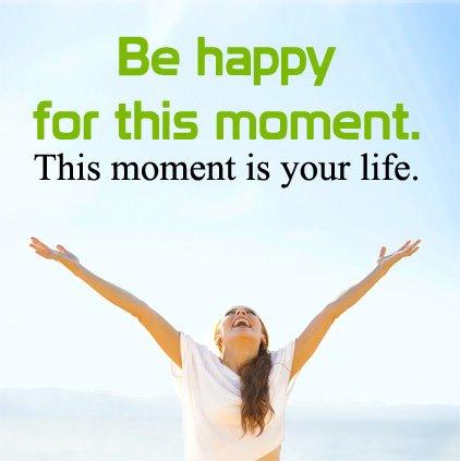 Happy Life Status Images