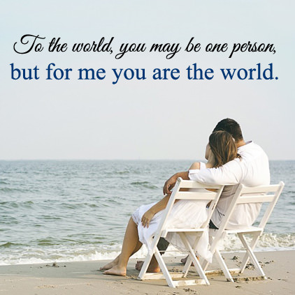Love Message for Husband Display Picture