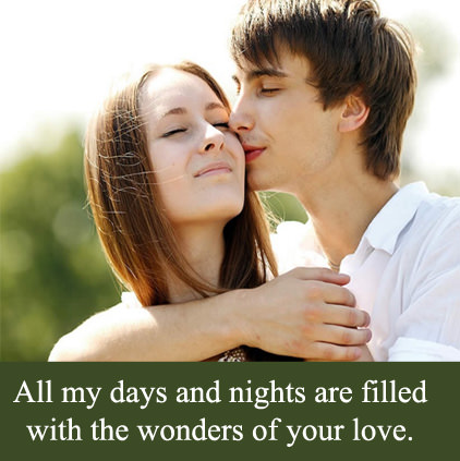 Love Message for Wife Whatsapp Images