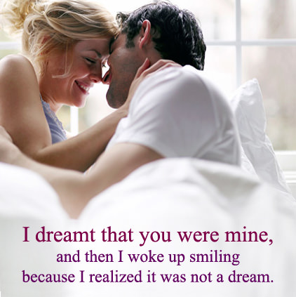 Love Quotes Sayings for Wife from Husband
