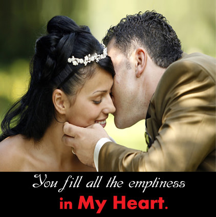 Romantic Whatsapp Dp For Husband Wife With Cute Love Status