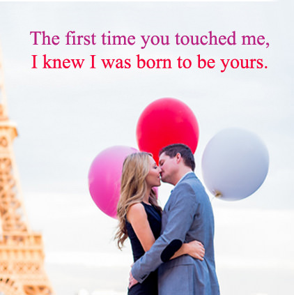 Special Quotes DP for Newly Husband