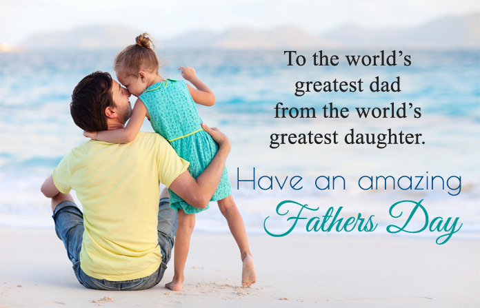 World Best Dad Quotes with Images