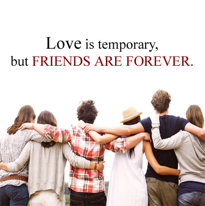 Friends DP for Whatsapp Group | Beautiful Friendship Quotes Images
