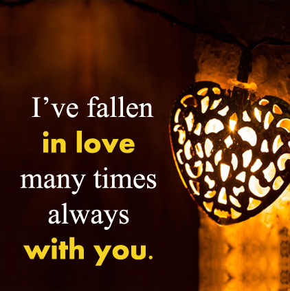 Love Quotes DP Images