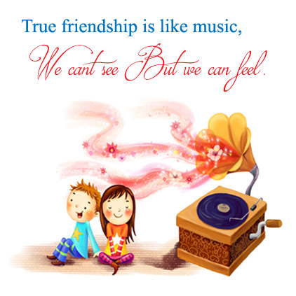 Friends DP for Whatsapp Group | Beautiful Friendship Quotes
