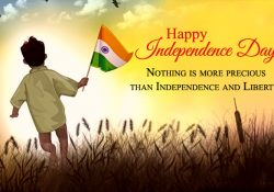 Happy Independence Day Wishes Quotes