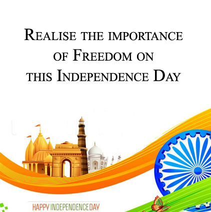 Independence Day DP