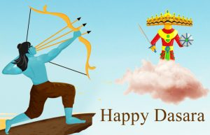 Happy Dasara