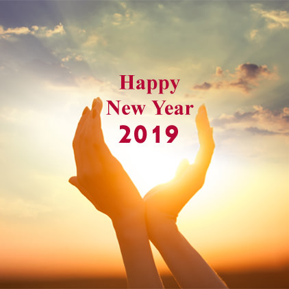 Happy New Year 2019 HD Whatsapp Images DP Status (1)