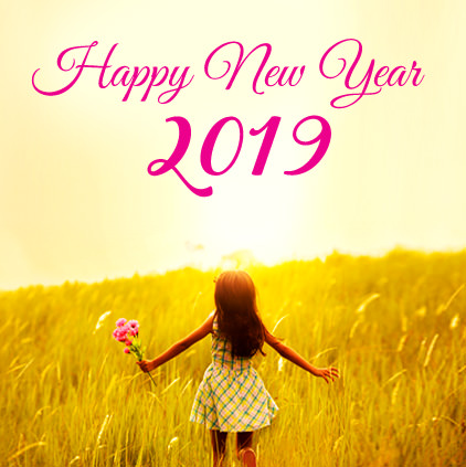 Happy New Year 2019 HD Whatsapp Images DP Status (10)