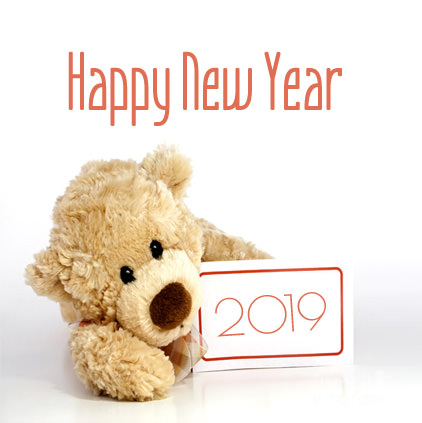 Happy New Year 2019 HD Whatsapp Images DP Status (19)