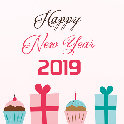 Happy New Year 2019 HD Whatsapp Images DP Status (21)