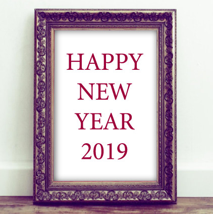 Happy New Year 2019 HD Whatsapp Images DP Status (23)