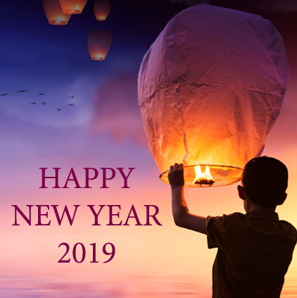 Happy New Year 2019 HD Whatsapp Images DP Status (24)