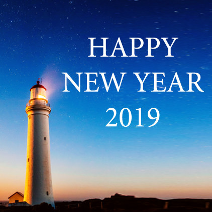 Happy New Year 2019 HD Whatsapp Images DP Status (25)