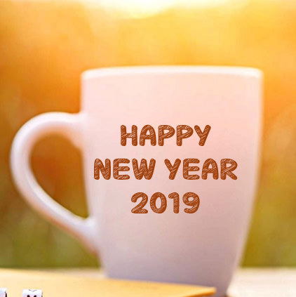Happy New Year 2019 HD Whatsapp Images DP Status (26)