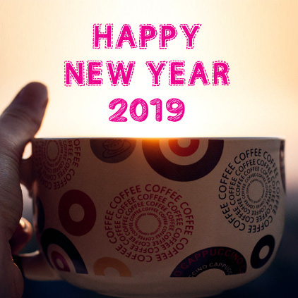 Happy New Year 2019 HD Whatsapp Images DP Status (27)
