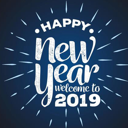 Happy New Year 2019 HD Whatsapp Images DP Status (30)