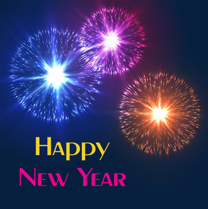 Happy New Year 2019 HD Whatsapp Images DP Status (31)