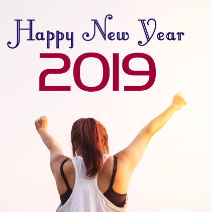 Happy New Year 2019 HD Whatsapp Images DP Status (32)