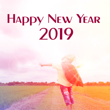 Happy New Year 2019 HD Whatsapp Images DP Status (34)