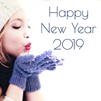 Happy New Year 2019 HD Whatsapp Images DP Status (36)