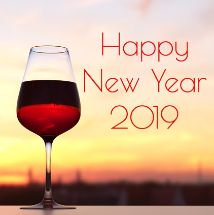 Happy New Year 2019 HD Whatsapp Images DP Status (38)