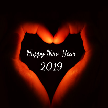 Happy New Year 2019 HD Whatsapp Images DP Status (6)