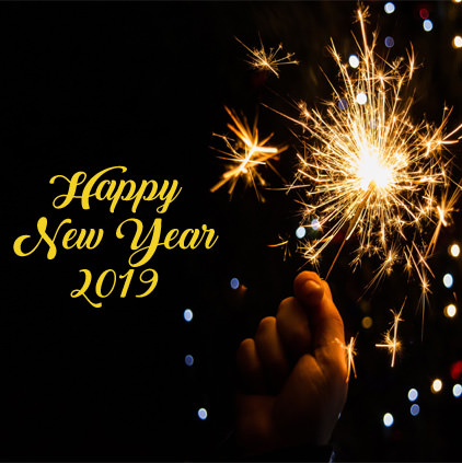 Happy New Year 2019 HD Whatsapp Images DP Status (7)