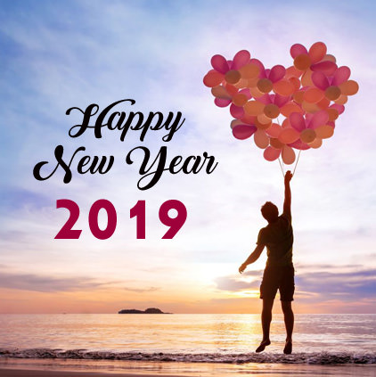 Happy New Year 2019 HD Whatsapp Images DP Status (8)